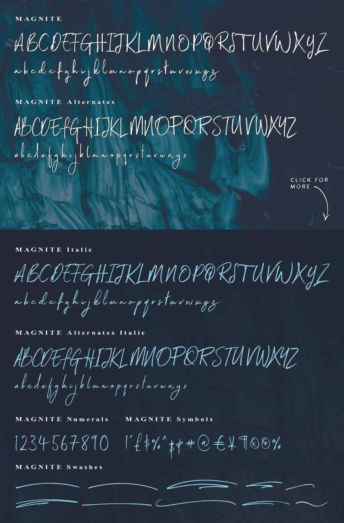 Magnite-Font-3