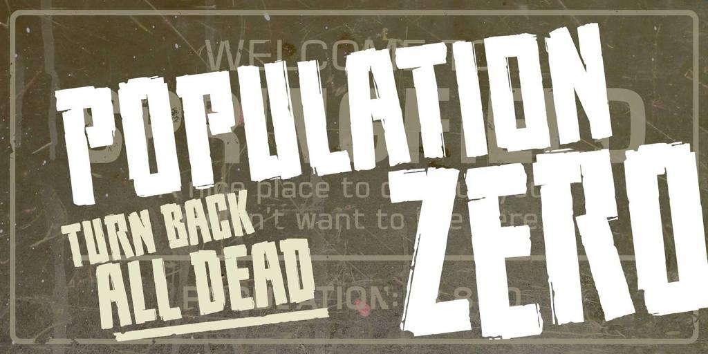 Population-Zero-BB-Font