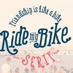 Ride My Bike Serif Pro Family