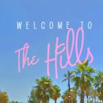 The Hills Script Font