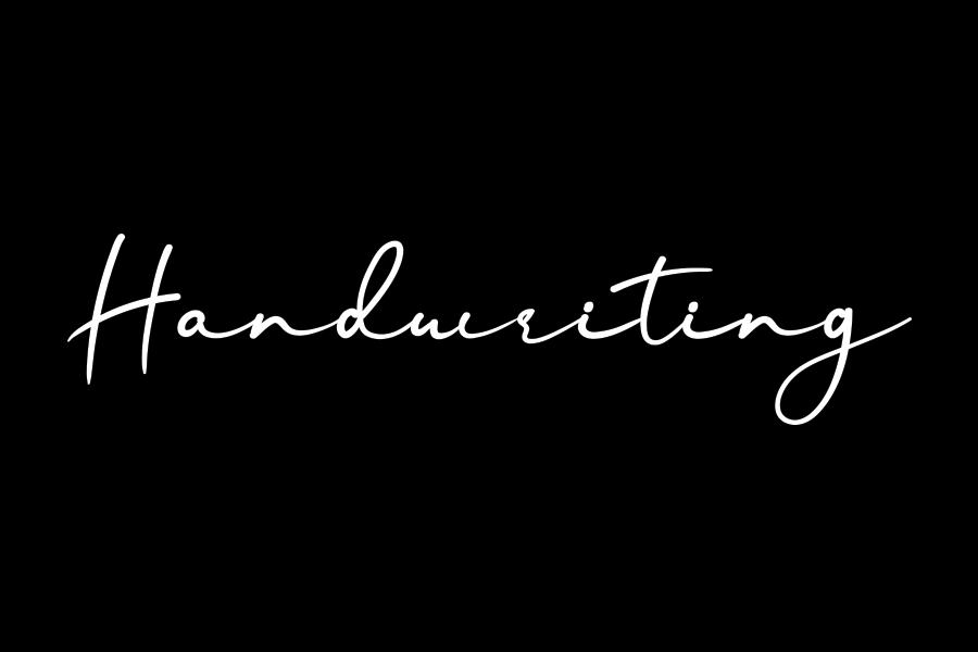 Hanmade-Font-2