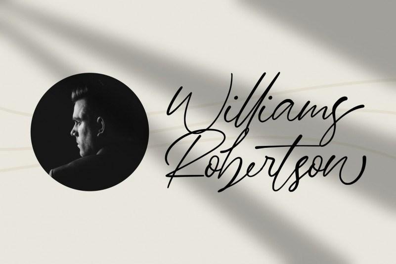 Barnett-Signature-Font-2