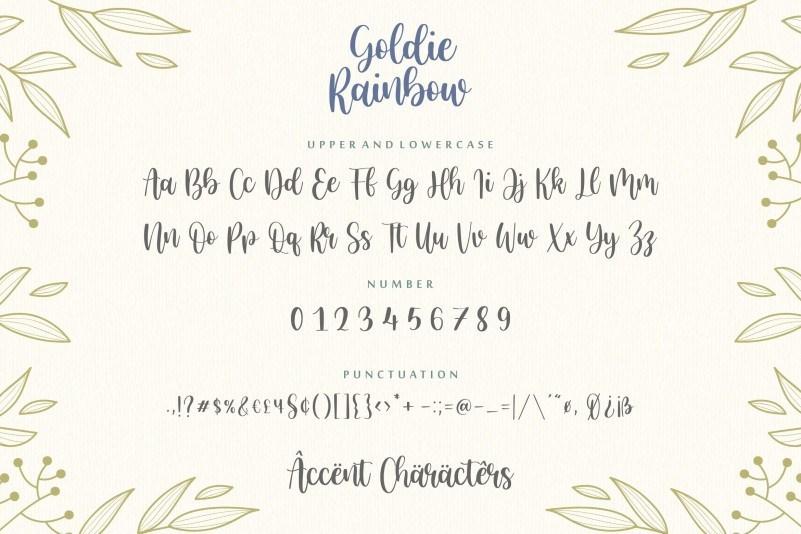 Goldie-Rainbow-Handwritten-Font-3