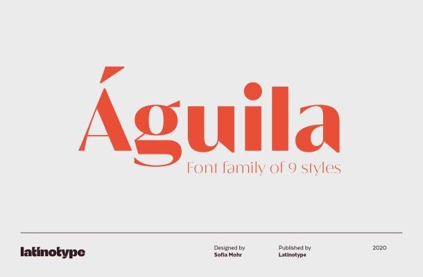 Águila Font