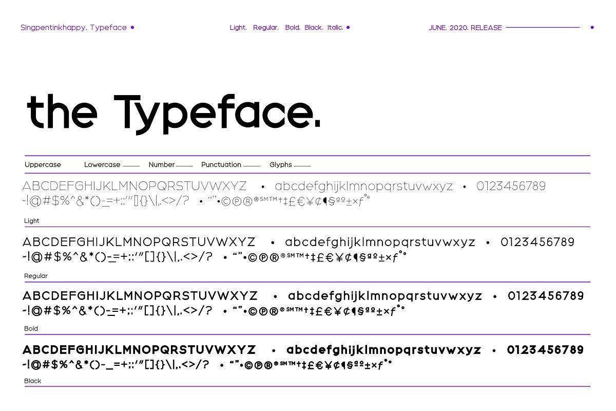 Kakuati-Sans-Serif-Font-4