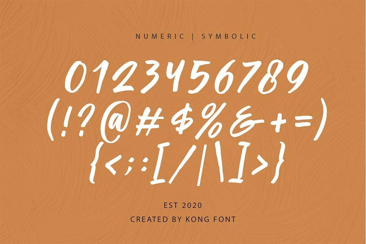Passifille-Bold-Script-Font-4