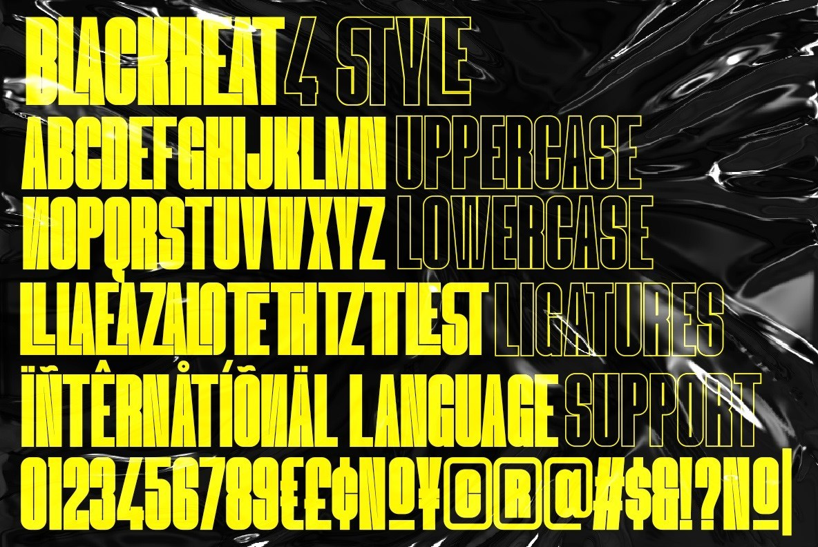 blackheat-font-3
