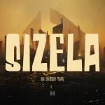 Sizela Typeface Font