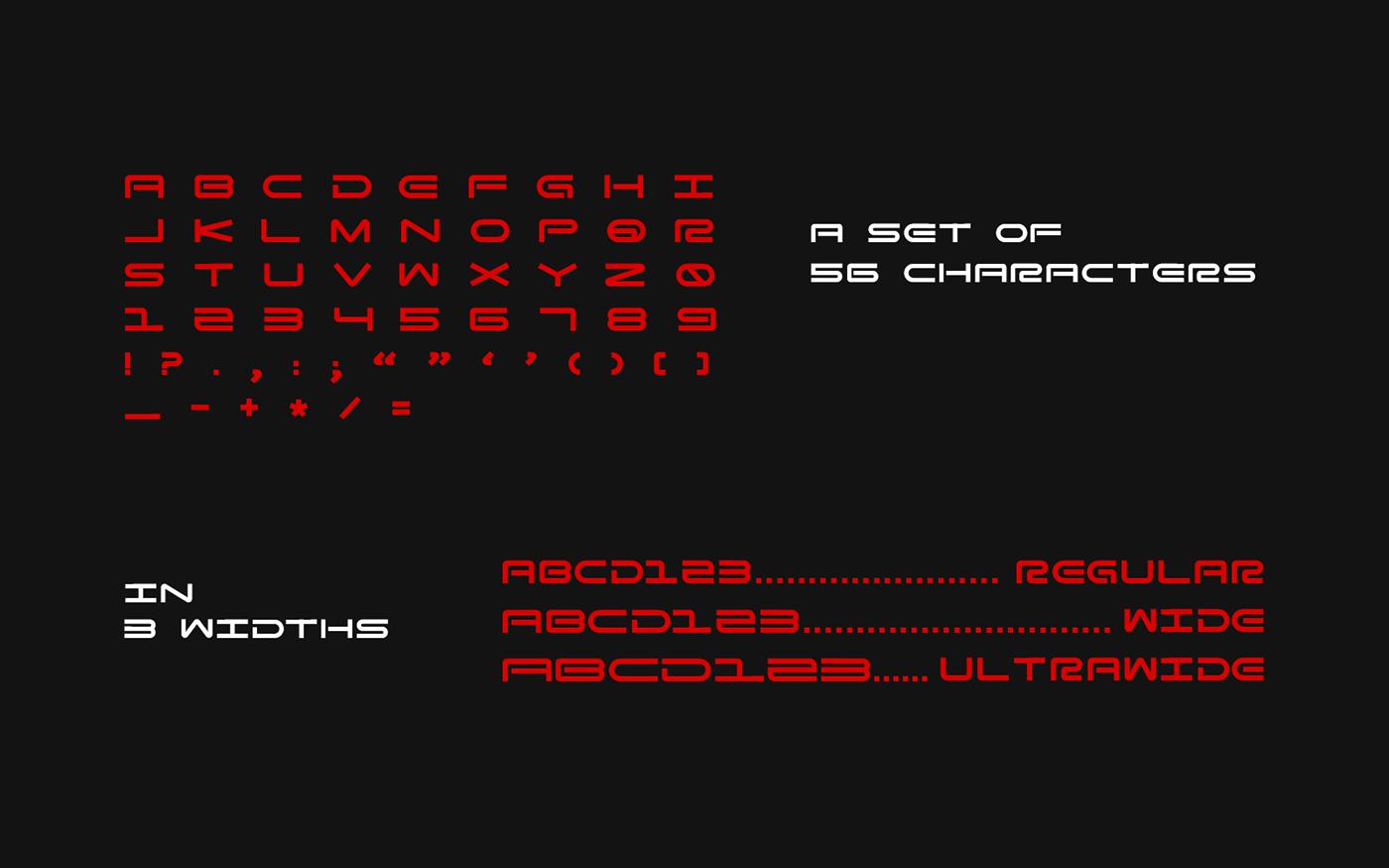 Zero-G-Display-Font-2