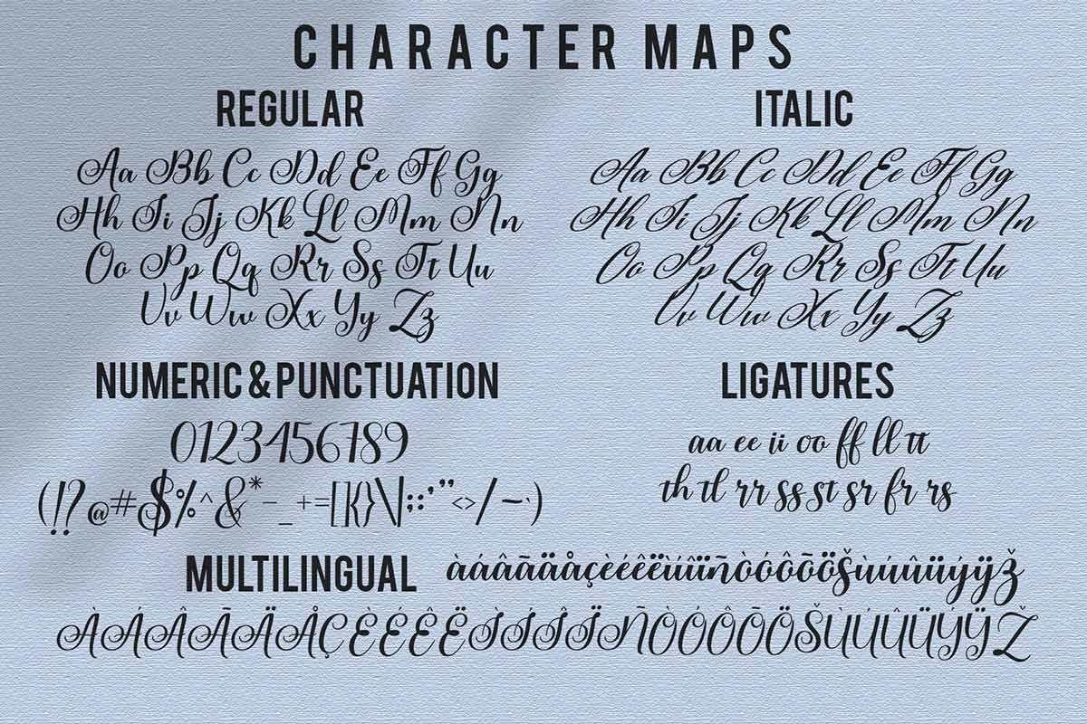 Rubeckia-Calligraphy-Font-3