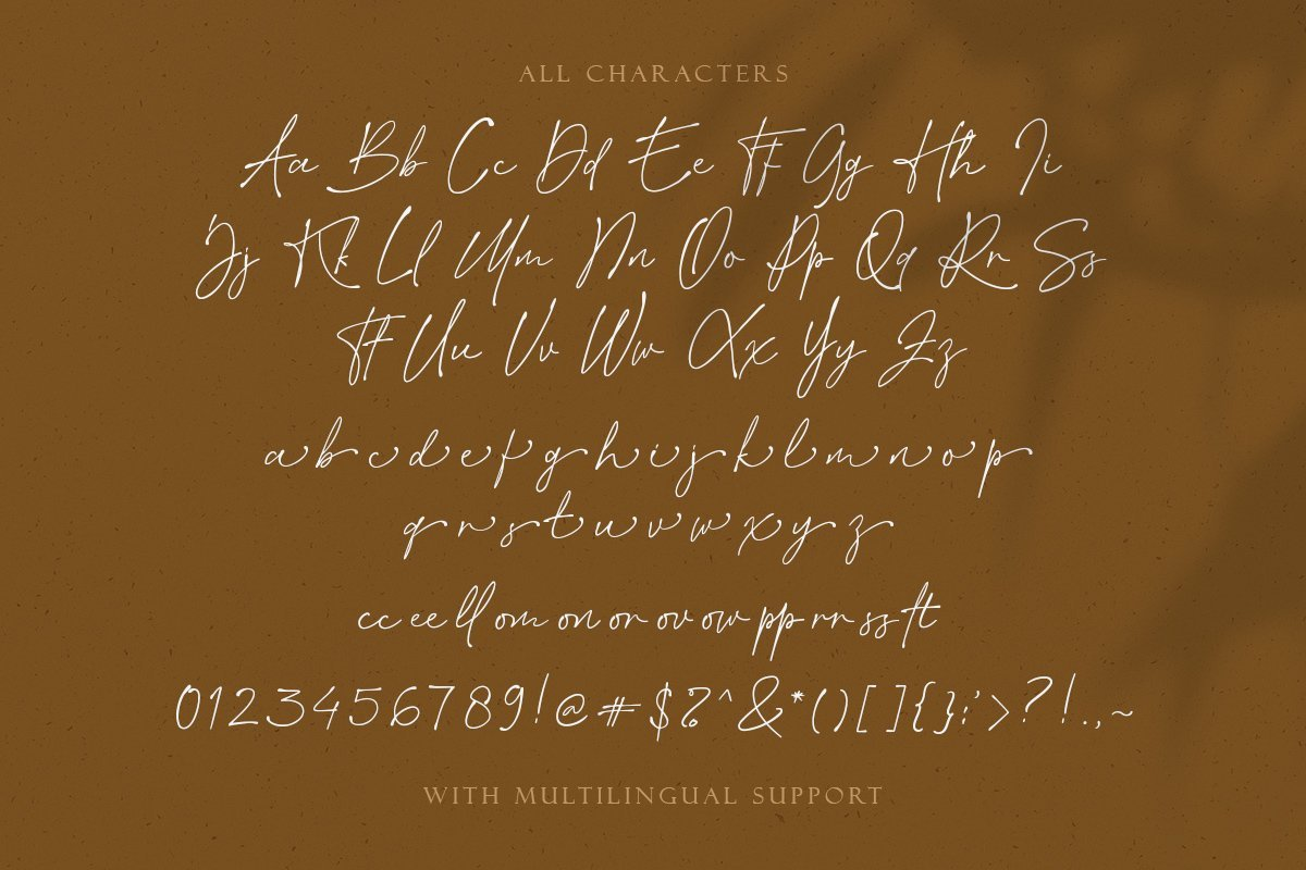 Billion-Reach-Font-3