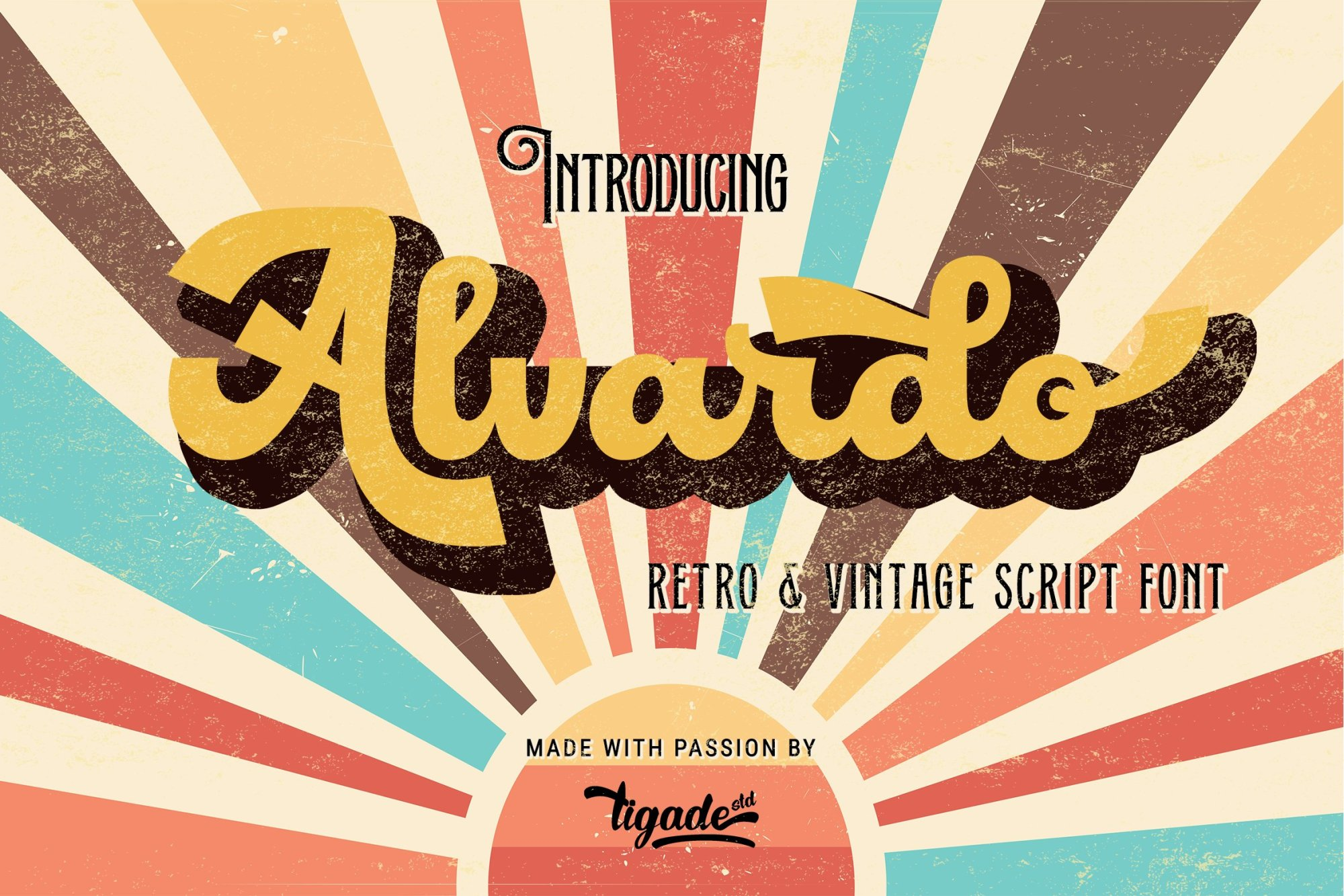 Alvardo-Font