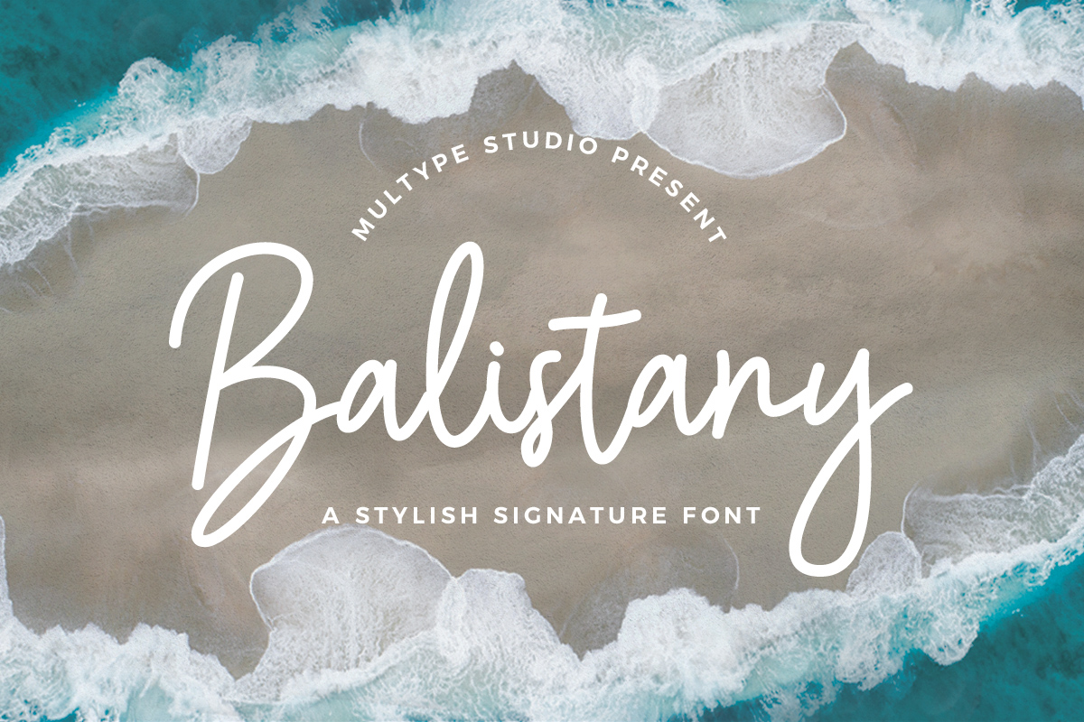 Balistany-Font