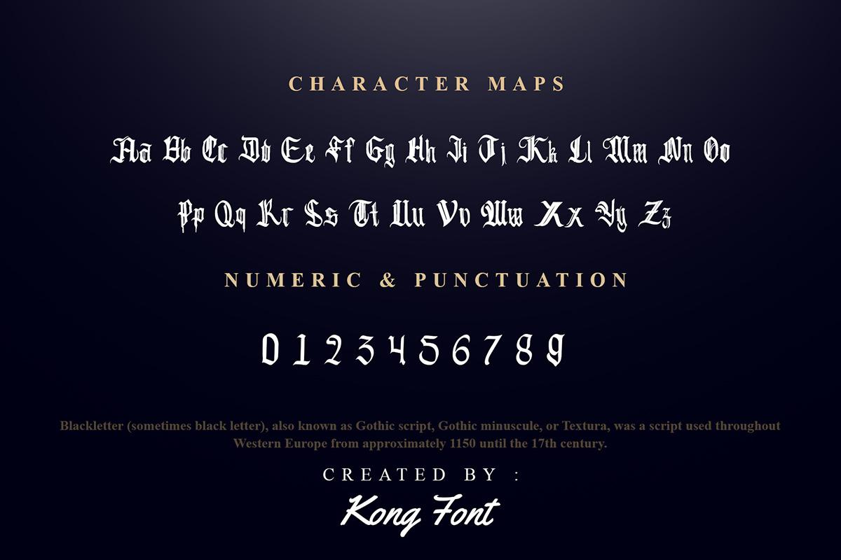 Black-Font-3