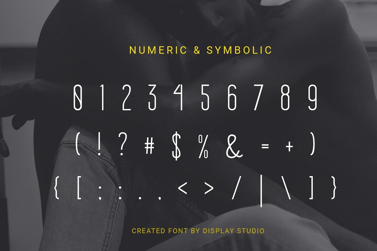 Stickman-Font-3