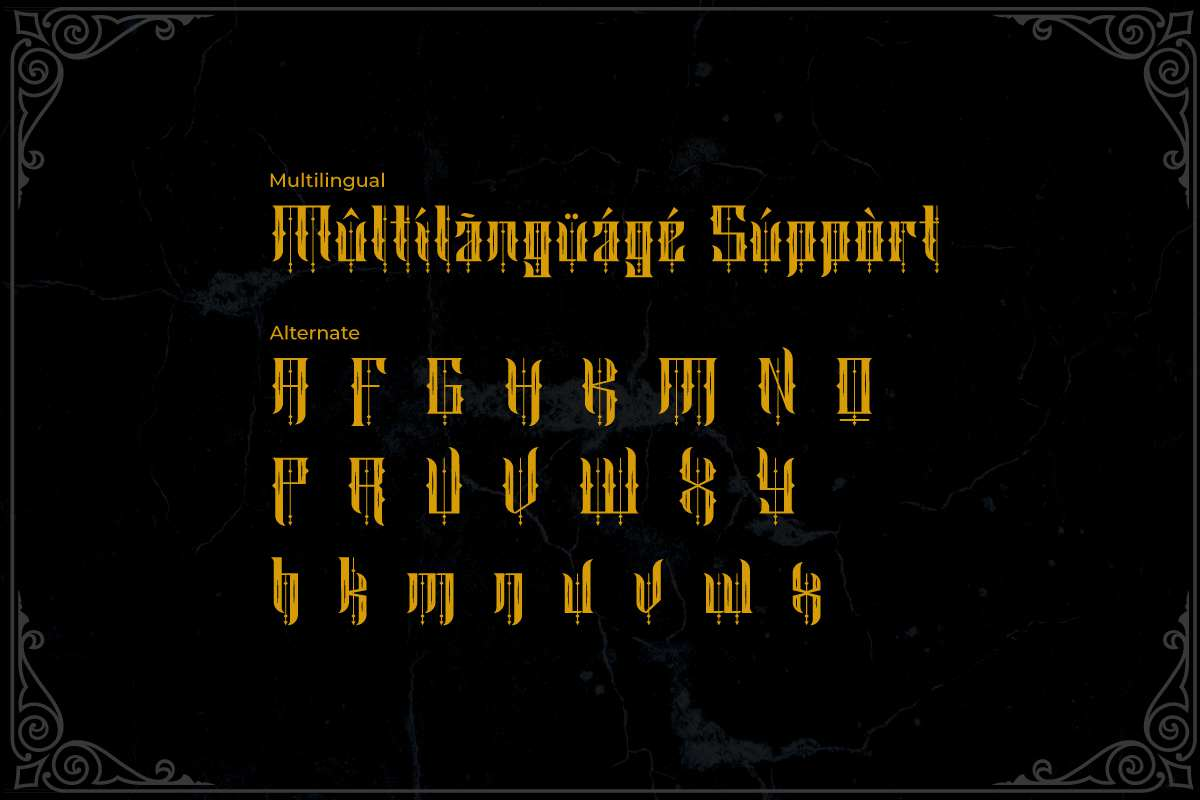 Black-Sting-Font-2
