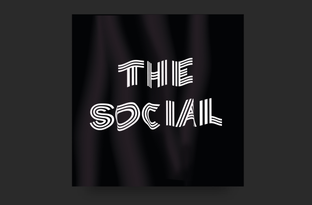 The Social Typeface