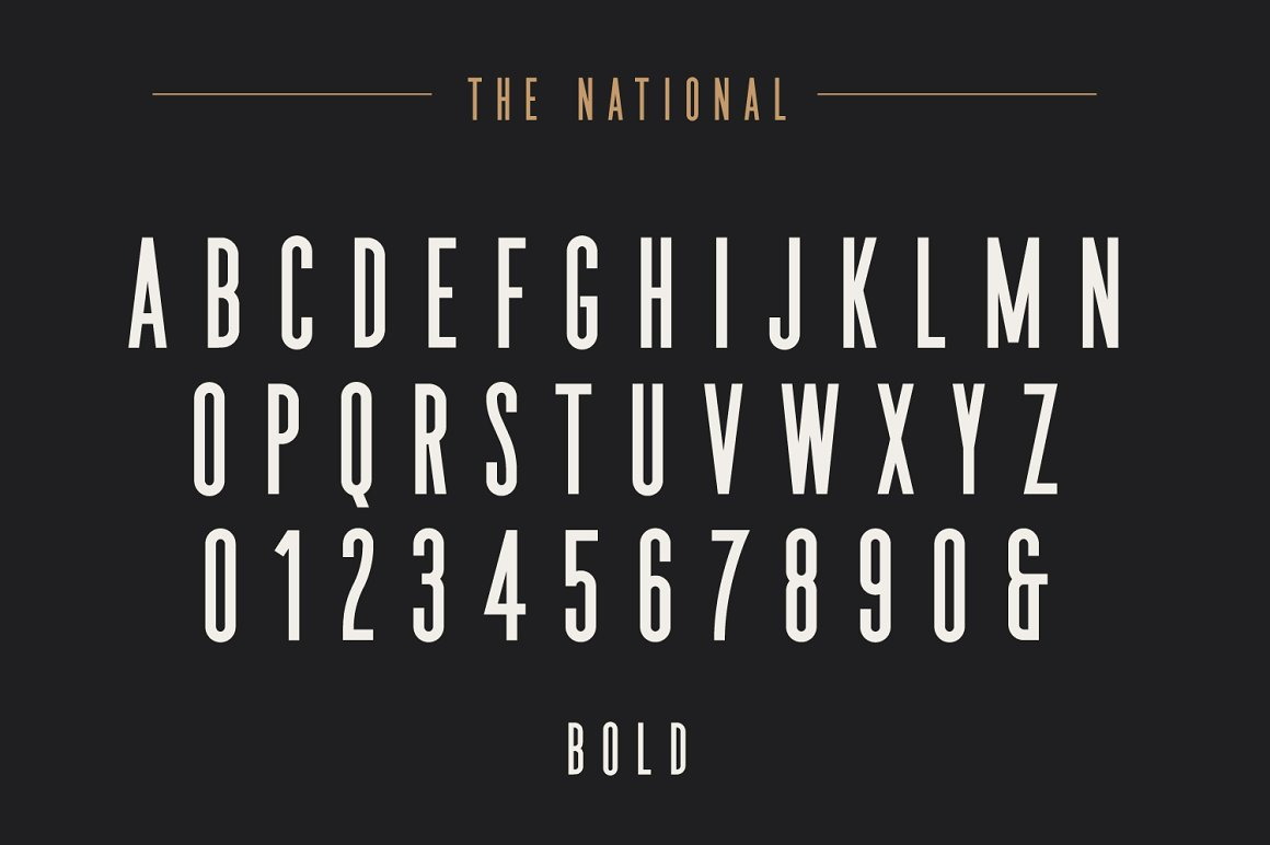The-National-Font-Family-2