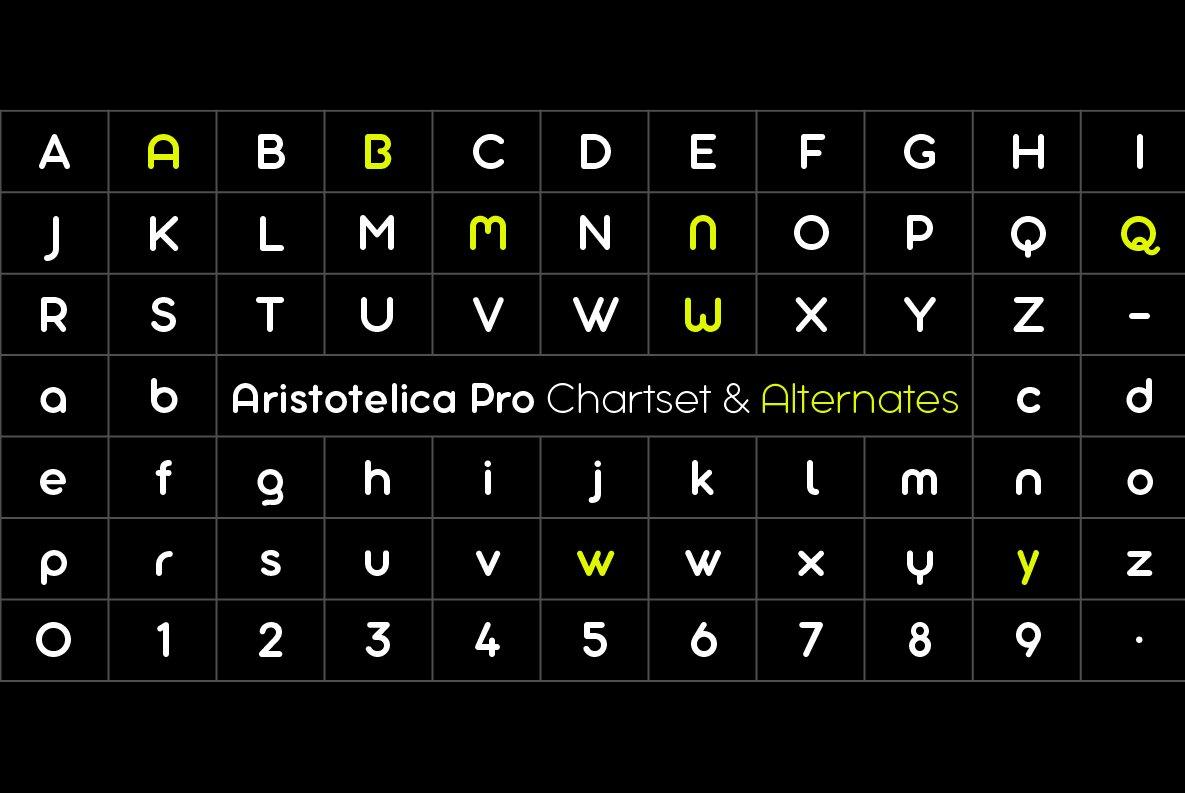 Aristotelica-Pro-Font-3
