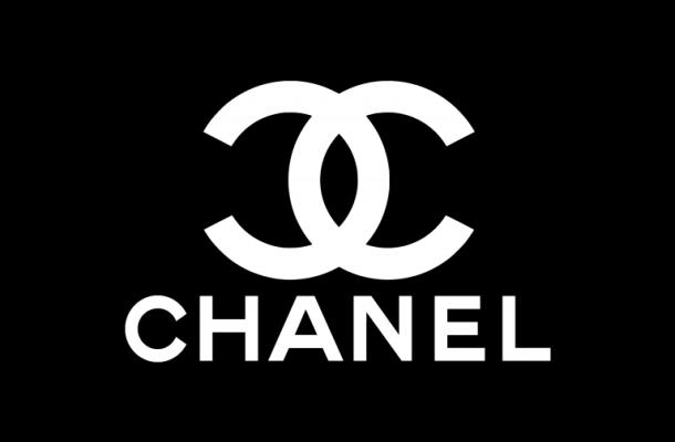Chanel Logo Font