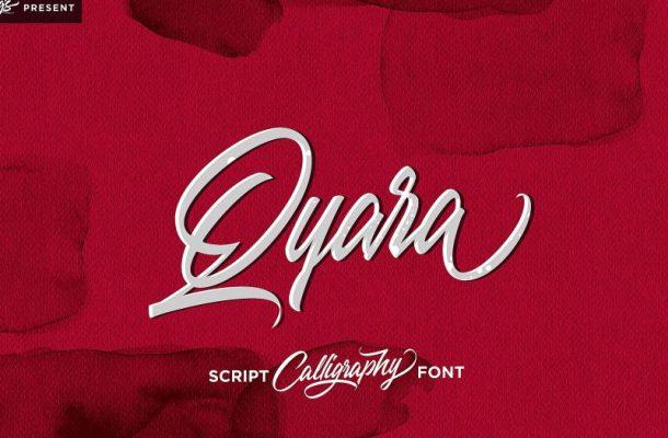 Qyara Font