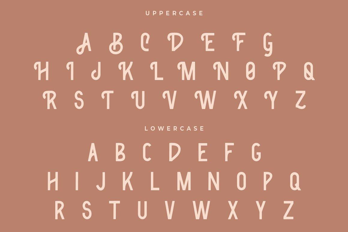 Classic-Bronze-Font-3