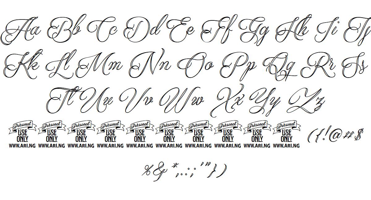 Qaskin-Font-2