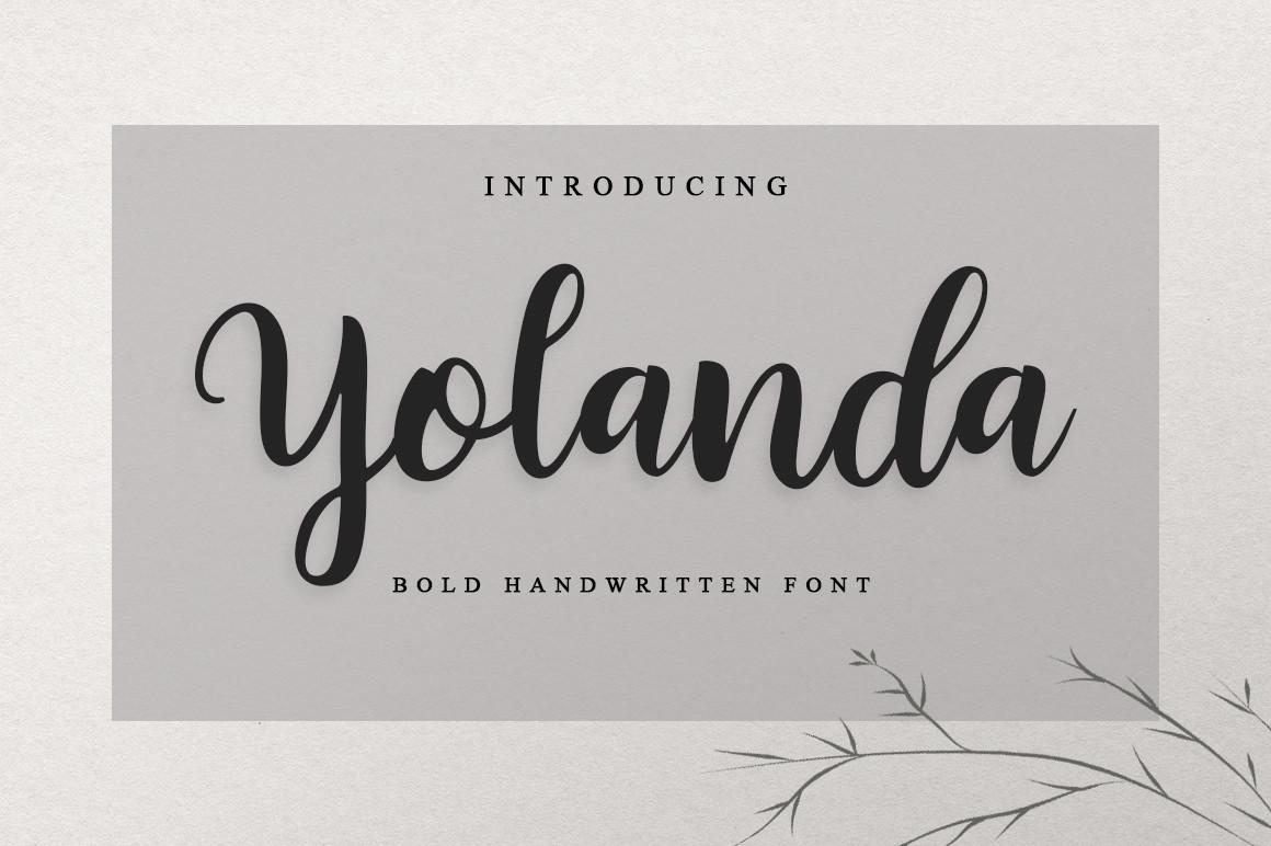 Yolanda Font