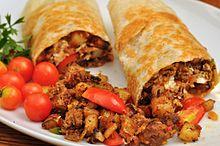 Free burritos at Taco Bueno, May 6 through May 9