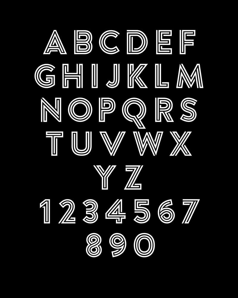 Argon-Free-Font2