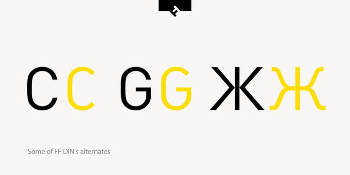 ff-din-font-4
