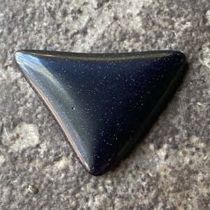 Blue Goldstone