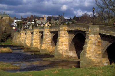 The River Tyne, Corbridge pictures, free use image, 1033 ...