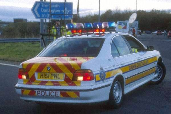 The Best Of Automotive Bmw Police Cars