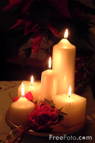 Christmas Candles Pictures Free Use Image 90 18 75 By