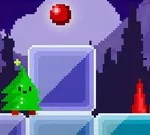 Christmas Gravity Runner