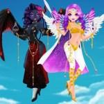Angelic Charm Princess