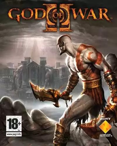 free download game ps2 god of war 2 iso