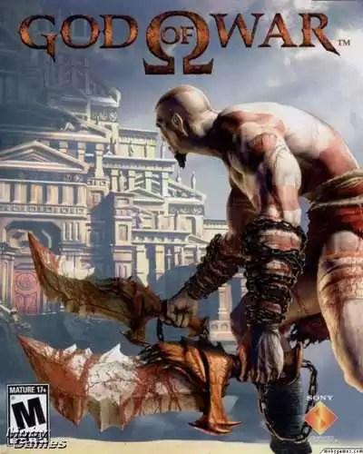 God of War PC Game Free Download