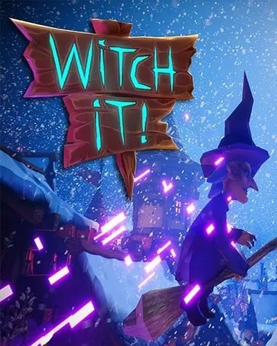 Witch It - Witch It Free Download PC Game