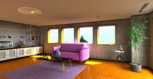 Tesshi E Escape From The Living Room 2 Walkthrough Comments Part 17