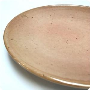 Dinner Plate by Pat Burns