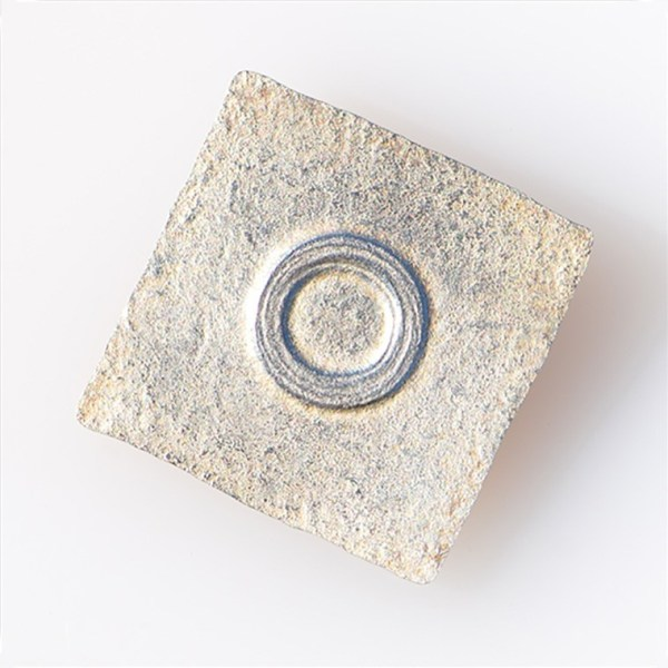 Circle Pin by Loeber & Look