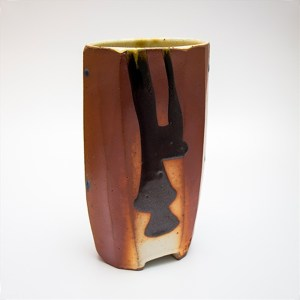 Facet Vase by Andrew Balmer