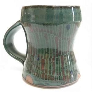 Mug by Carson Culp