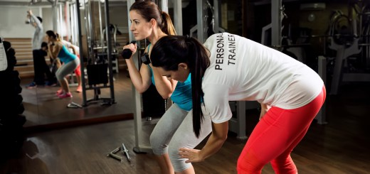 Get A Fit And Healthy Body With The Help Of The Personal