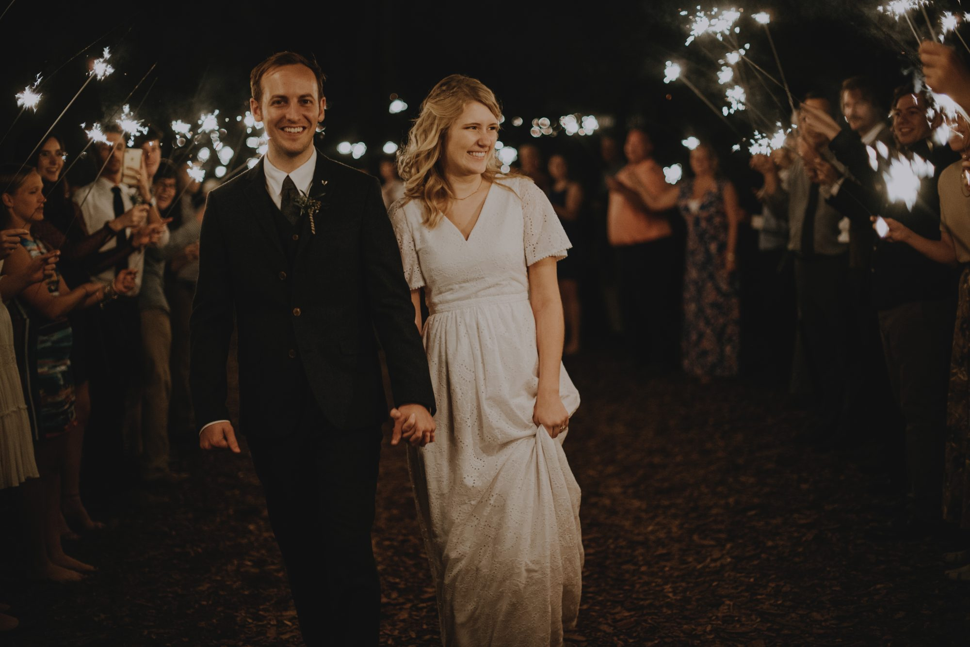 portfolio | wekiva lodge wedding | tampa wedding photographer | freehearted film co