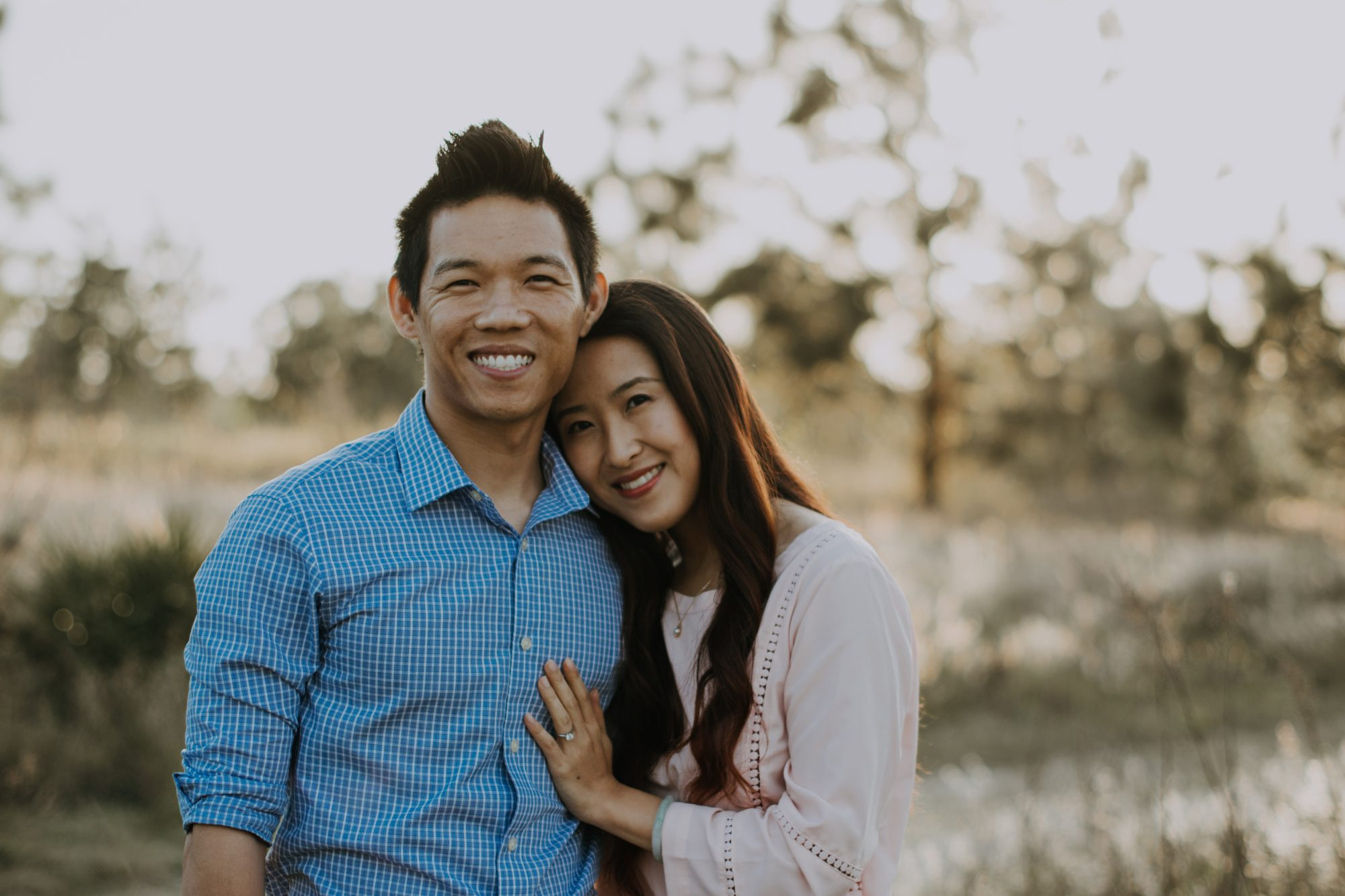 clermont engagement | freehearted film co