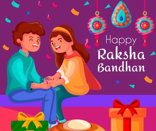 Raksha-Bandhan-Wishes-In-Hindi-For-Brother-Sister (9)