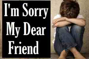 Sorry-Message-and-Quotes-For-Best-Friend-In-Hindi (3)
